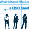 IT job profile: So you want be a CISO
