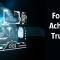 Four Ways to Achieve a Zero Trust Security Model