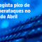 Portugal regista pico de 200 mil ciberataques no final de abril