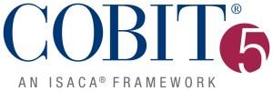 COBIT 5 Logo