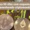 Bélgica identifica 99 sites com esquemas fraudulentos envolvendo criptomoeda