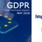 GDPR Implementation Slow but Improving