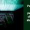 """Portugal sofre de """"falta de pensamento"""" na cibersegurança, alerta engenheiro informático"""
