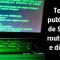 Telnet: hacker publica passwords de 515 milhões de routers, servidores e dispositivos IoT