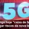 """5G: UE divulga hoje """"caixa de ferramentas"""" para mitigar riscos da nova tecnologia"""