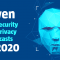 Seven cybersecurity and privacy forecasts for 2020