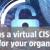 Five signs a virtual CISO makes sense for your organization