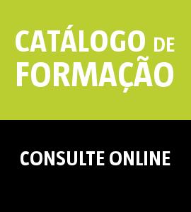 Catálogo Formação