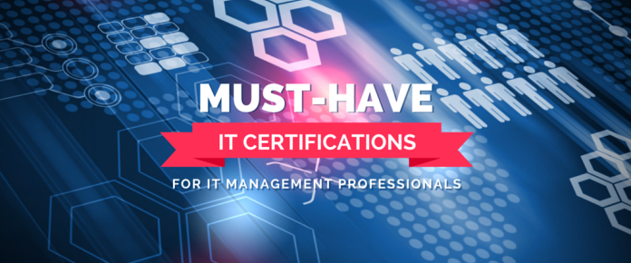 The 6 Highest-Paying IT Certifications | Behaviour Group