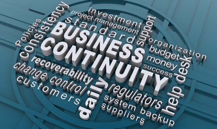 effective business continuity plan