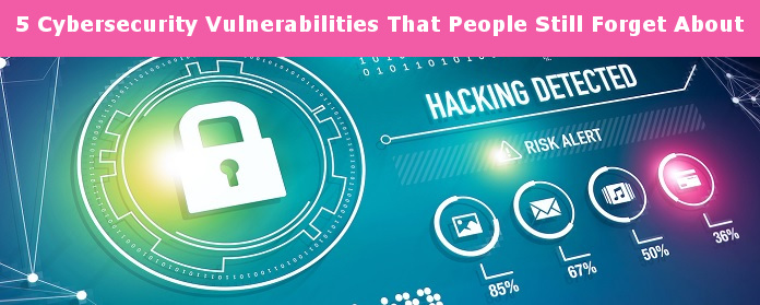 Cybersecurity Vulnerabilities