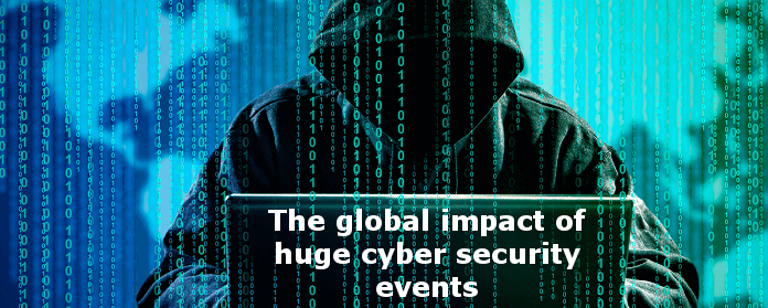 cyber security events