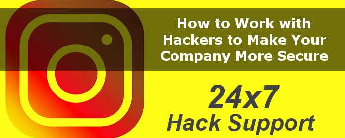 How to Work with Hackers to Make Your Company More Secure