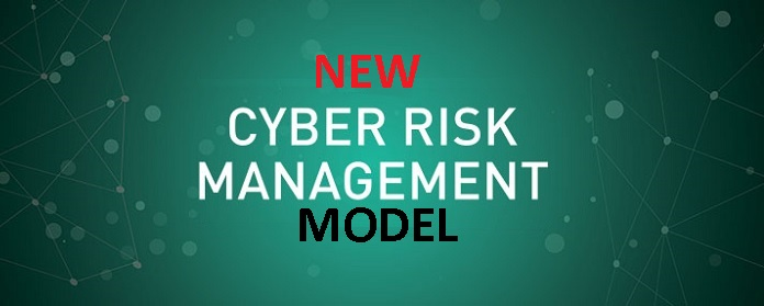 It's time for a new cyber risk management model